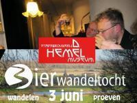 Bierwandeltocht De Hemel, Nijmegen