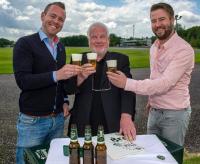 Brand bier en Pinkpop tekenen voor weer drie jaar
