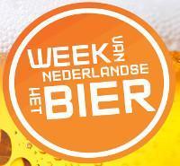 Week van het Nederlandse bier van start