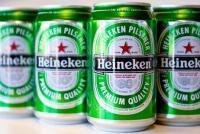 Heineken bij waardevolste merken