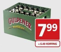 Bieraanbiedingen voor deze week