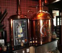 Croy bierbrouwerij