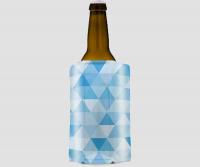 Bier ding om je flesje om bier koud te houden