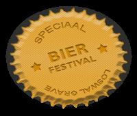 Speciaal bier festival Grave