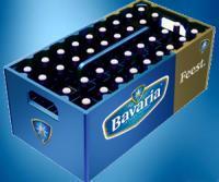 Bavaria bier krat 36 flesjes