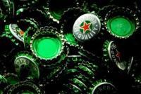 Heineken bierdopjes