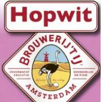 Hopwit Brouwerij het IJ