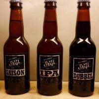 Bieren van Brouwerij Stijl