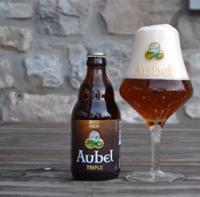 Aubel Triple ABT bier van de maand