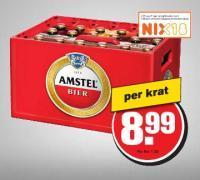 Amstel aanbieding bij Hoogvliet