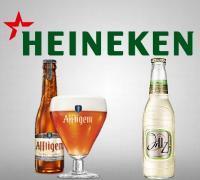 Heineken gaat inzetten op cider en speciaalbier