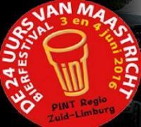 Bierfestival Maastricht