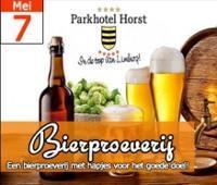 Bierproeverij voor Alpe d'Huzes