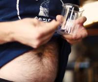 Bier op basis van navelpluis