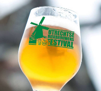 6e Utrechtse Bierbrouwers Festival
