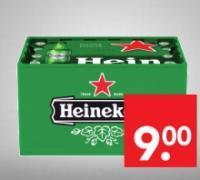 Heineken aanbieding bij DEEN