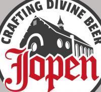 Jopen Bierfestival in Haarlem