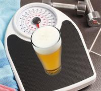 Lichaamssamenstelling & alcohol