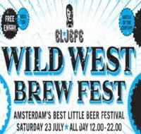Bierfestival in Amsterdam