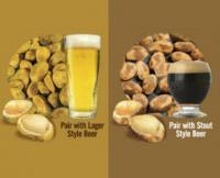 Nuts for Drinks: Nootjes die passen bij verschillende speciaalbieren