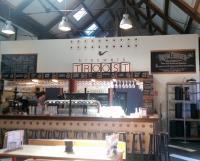 Brouwerij Troost binnen