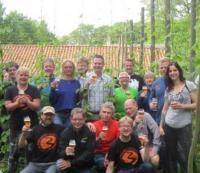 Bierwandeltocht Sonsbeek