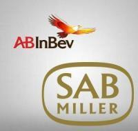SAB Miller en AB InBev