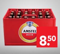 Amstel aanbieding bij Deen