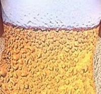 Bier zwempak