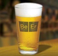 Scheikundig bier