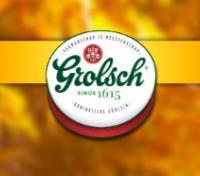 Grolsch logo najaar