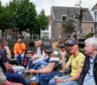Bierboot Amersfoort