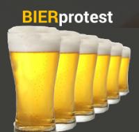 Bierprotest België
