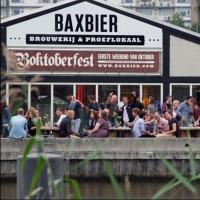 Baxbier Boktoberfest