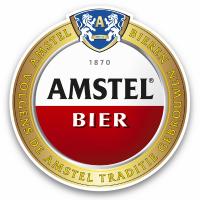 Amstel bier heeft nieuw design
