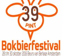 39e PINT Bokbierfestival