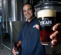 Mexicanen laten Trump voor bier betalen