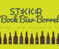 Bockbierborrel in Arnhem