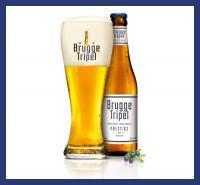 Brugge Tripel Prestige 2016