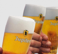 Jupiler proosten