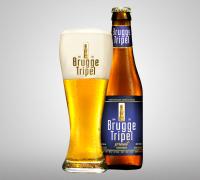 Brugge Tripel door Bavaria naar Frankrijk