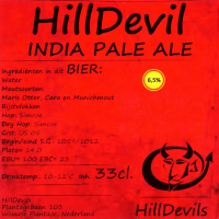 HillDevil IPA