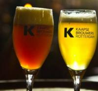 Kaapse Brouwers bieren