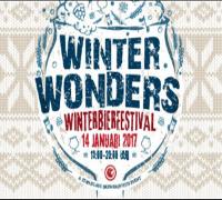 Winterbierfestival Winter Wonders