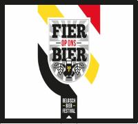 Belgisch Bierfestival Fier op ons bier!