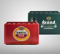 Amstel en Brand in de aanbieding