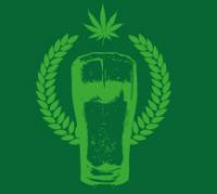 Cannabis bier