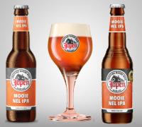 Jopen Mooie Nel oude en nieuwe bierfles