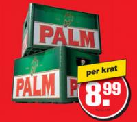 Krat Palm in de aanbieding