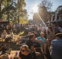 Kannen & Kruiken bierfestival
